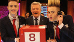 Louis Walsh Deal or No Deal