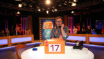 The Chatty Man faces The Banker